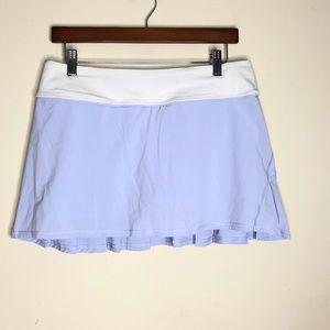Lululemon Sz 8 Tennis Skirt